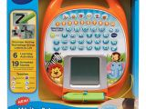 Toys R Us toddler Learning Tablet Amazon Com Vtech Write and Learn touch Tablet toys Games