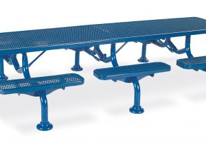 Toys R Us toddler Picnic Table Commercial Picnic Table 11 Ft Spyder Series