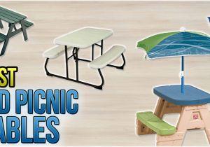 Toys R Us toddler Picnic Table top 9 Kid Picnic Tables Of 2019 Video Review
