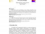 Trabajos En Connecticut En Espanol Pdf Do Temprary Contracts Affect Tfp Evidence From Spanish