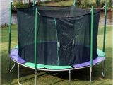 Trampoline 450 Lb Weight Limit Round Trampoline On Sale From Magic Circle Us Made