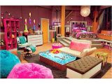 Trampoline Beds for Bedrooms Carly Shay 39 S Bedroom On Icarly I Always Wanted Her Room
