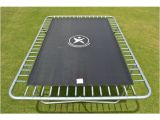 Trampoline Mat and Springs for Sale 10x17ft Rectangle Trampoline Replacement Mat for 104 X