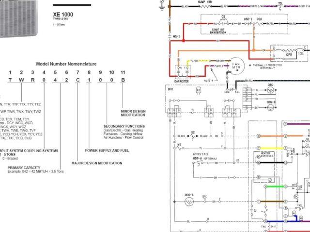 DIAGRAM] Trane Xr14 Wiring Diagram FULL Version HD Quality Wiring Diagram -  VELVETLUXURY.ANNA-MAILLARD.FRvelvetluxury.anna-maillard.fr