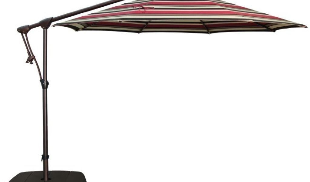 Treasure Garden Umbrella Replacement Canopy Check This Out