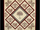 Tree Of Life Quilt Pattern Tree Of Life Quilt Kit