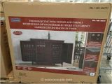 Tresanti Wine Cooler 24-bottle Dual Zone Costco Tresanti thermoelectric Wine Cooler and Cabinet