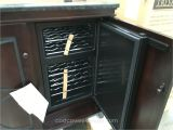 Tresanti Wine Cooler Costco Tresanti thermoelectric Wine Cooler Cabinet Costco