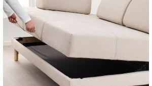 Tri Fold Futon Mattress Ikea Ikea Flottebo sofa Bed Lofallet Beige Ikea sofa sofa Bed Und