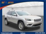 Tri Star Dodge Indiana Pa New 2019 Jeep Cherokee for Sale at Tri Star Indiana Vin