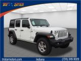 Tri Star ford Indiana Pa New 2018 Jeep Wrangler for Sale at Tri Star Indiana Vin
