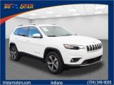 Tri Star ford Indiana Pa New 2019 Jeep Cherokee for Sale at Tri Star Indiana Vin
