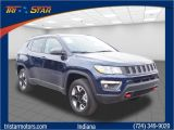 Tri Star Indiana Pa New 2018 Jeep Compass for Sale at Tri Star Indiana Vin
