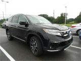 Tri Star Indiana Pa New 2019 Honda Pilot touring Sport Utility In Indiana Pa 59025
