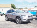 Tri Star Motors Indiana Indiana Pa 15701 New 2019 Jeep Cherokee for Sale at Tri Star Indiana Vin