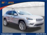 Tri Star Motors Indiana Pa New 2019 Jeep Cherokee for Sale at Tri Star Indiana Vin