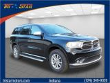 Tri Star Used Cars Indiana Pa New 2018 Dodge Durango for Sale at Tri Star Indiana Vin