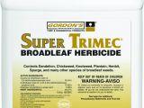 Trimec Classic Oz Per Gallon Amazon Com Super Trimec Garden Outdoor