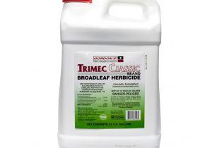 Trimec Classic Oz Per Gallon Gordons Trimec Classic Broadleaf Herbicide Fast Free Shipping