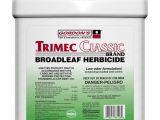 Trimec Classic Oz Per Gallon Trimec Classic Broadleaf Herbicide 2 5 Gallons