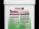 Trimec Classic Oz Per Gallon Trimec Classic Herbicide Lawn and Pest Control Supply