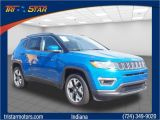 Tristar Indiana Pa New 2018 Jeep Compass for Sale Indiana Pa