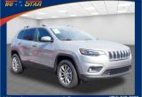 Tristar Indiana Pa New 2019 Jeep Cherokee for Sale at Tri Star Indiana Vin