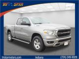 Tristar Indiana Pa New 2019 Ram 1500 for Sale at Tri Star Indiana Vin 1c6srfbt7kn598156
