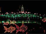 Trolley Christmas Light tour Wichita Ks Alaska