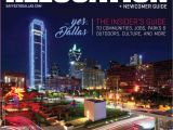 Trolley Christmas Light tour Wichita Ks Dallas Region Relocation Newcomer Guide Winter 2017 by Dallas