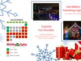 Trolley Christmas Light tour Wichita Ks event Details the New Warm 106 9