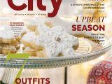 Trolley Christmas Light tour Wichita Ks Jefferson City Magazine November December 2015 by Business Times