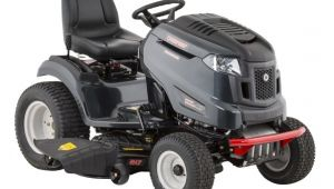 Troy Bilt Super Bronco 50 Reviews Troy Bilt Super Bronco 50 Xp Lawn Mower Tractor