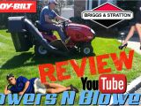 Troy Bilt Super Bronco 50 Xp Troy Bilt Super Bronco 21hp Briggs 42 Riding Lawn Tractor Mower