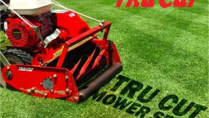 Tru Cut Reel Mower Parts 7 Blade Reel Mowers Lawn Mowers Parts and Service Your