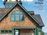 True Homes Winston Salem Nc New England Home May June 2018 by New England Home Magazine Llc