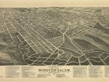 True Homes Winston Salem Nc the Men who Built Salem A Biographical Look at the Builders Of the