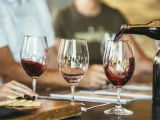 True north Wine Glass Reviews How Many People Drink Alcohol In the U S