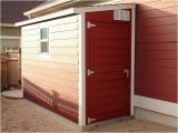 Tuff Shed Replacement Parts Premier Lean to 4×12 Options Shown Paint Window
