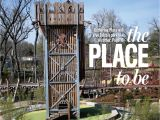 Tulsa Parade Of Homes 2019 Tulsa World Magazine the Ultimate Guide to Gathering Place by Tulsa