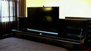 Tv Lift Cabinet for End Of Bed Hydraulic Tv Lift Cabinets Madison Art Center Design