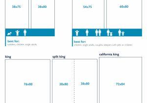 Twin Mattress Vs Twin Xl Bed Size Dimensions Sleepopolis