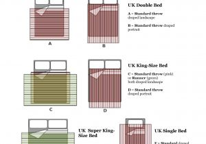 Twin Mattress Vs Twin Xl Throws Size Guide