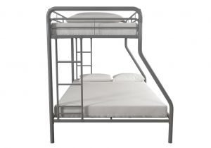 Twin Over Full Metal Bunk Bed Embly Instructions Acme Eclipse Futon