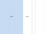 Twin Vs Twin Xl Mattress Dimensions Air Mattress Dimensions Twin Queen and King Sizes Bedowl