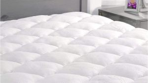 Twin Vs Twin Xl Mattress Pad Amazon Com Exceptionalsheets Rayon From Bamboo Mattress Pad with