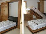 Twin Xl Murphy Bed King Size Murphy Beds 100 Custom King Murphy Beds by
