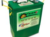 Types Of Batteries Best Store and Produce Electricity for Longer Time High Capacity Battery Banks solarpro Magazine