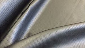 Types Of Leather Car Upholstery Black Perforated Type Upholstery Vinyl Faux Leather