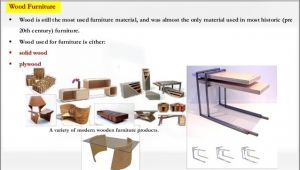 Types Of Materials Used In Furniture Research About Furniture Design